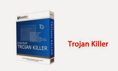 Trojan Killer 2.2.1.9 Full Crack Virus and Malware Removal