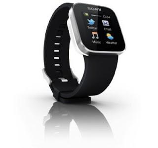 sony smart watch