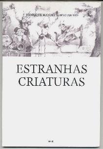 """""""Estranhas Criaturas"""""""