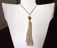 http://crafty4.blogspot.com/2015/05/diy-ropetwine-tassel-necklace.html