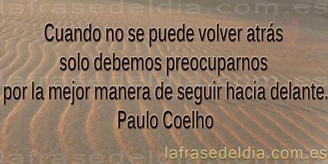 frases célebres de Paulo Coelho