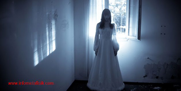 Mengapa Orang Percaya Adanya Hantu?