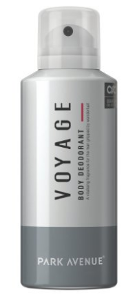 Park Avenue Voyage Body Deodorant, 150ml for Rs 152