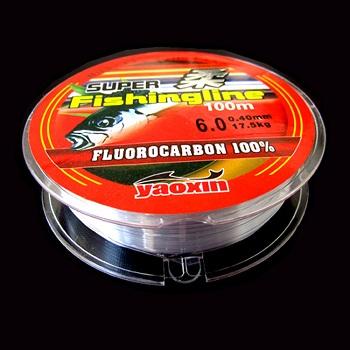 Dây cước fluorcarbon