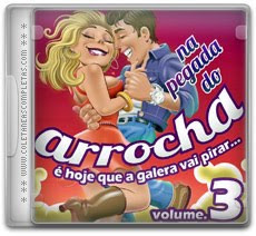 Baixar Na Pegada do Arrocha Vol. 3 (2012) Gratis