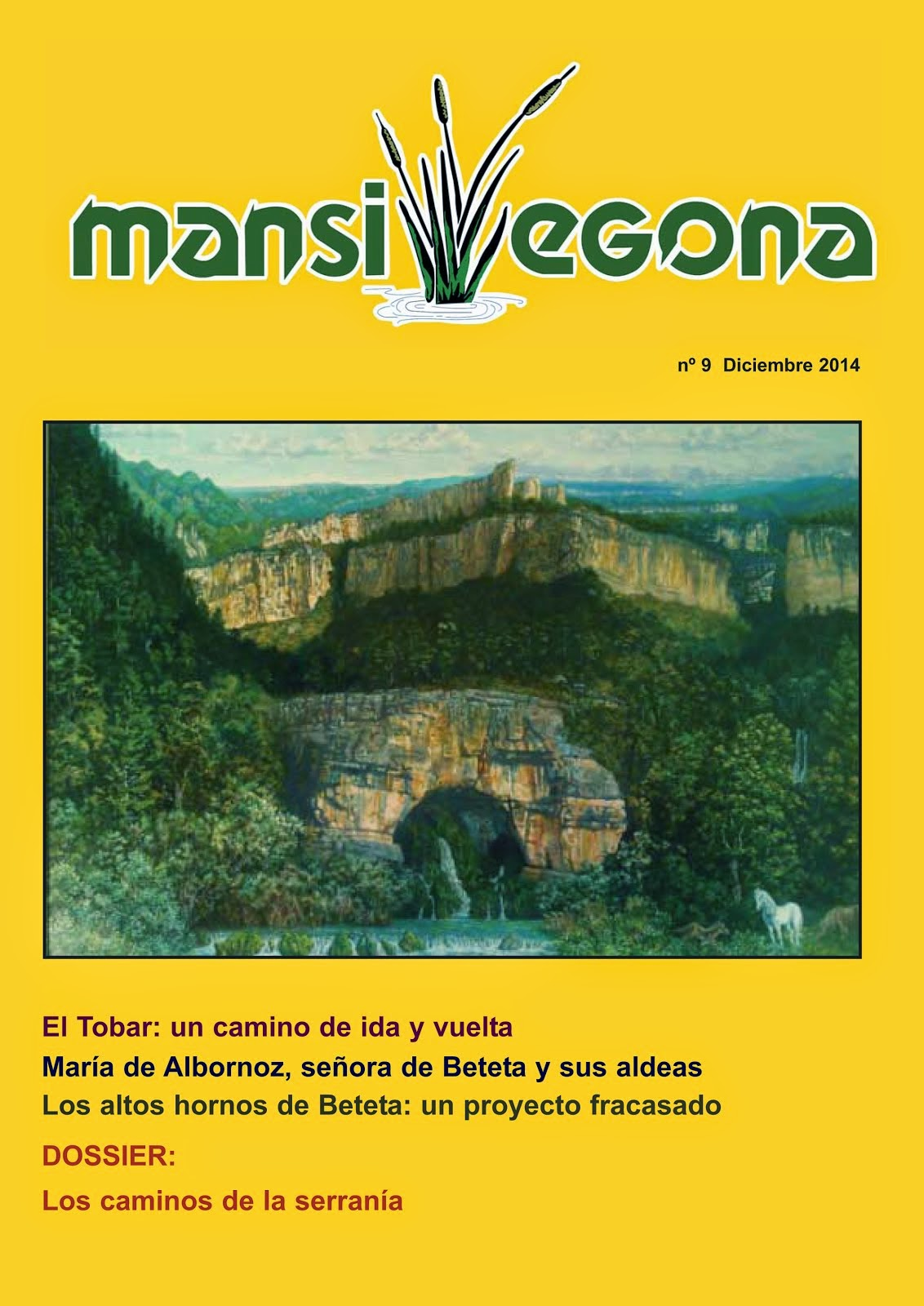 Revista Mansiegona