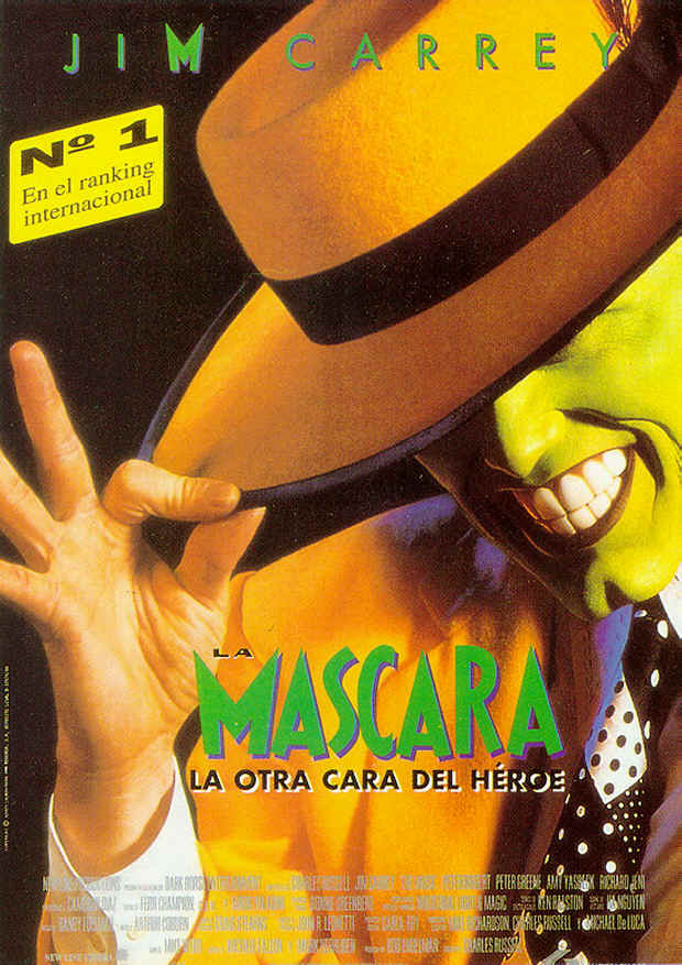 La Mascara