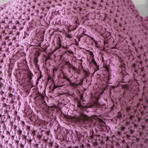 clara teje carteras tejidas a crochet