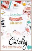 2014-2015 Stampin' Up! Idea Book & Catalog