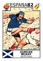 Duncan McKay (Scotland)