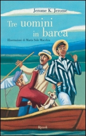 Tre-uomini-in-barca-Jerome