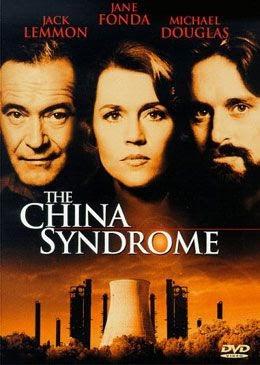 Síndrome da China Legendado 1979