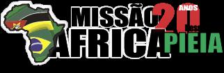 Missão África PIEIA - Evangelizando o Interior da África