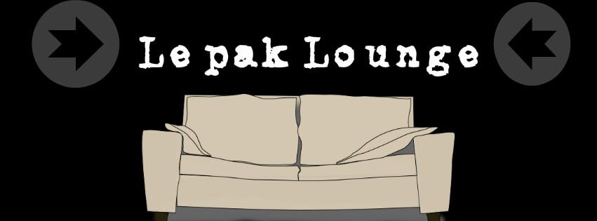 Lepak Lounge