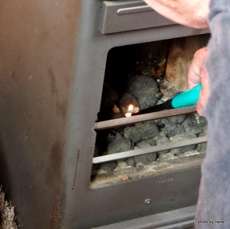 Fire Door Failure : Freespirit a new fire door same problem