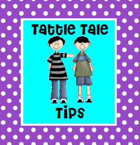 http://teach123-school.blogspot.com/2012/01/tattling.html