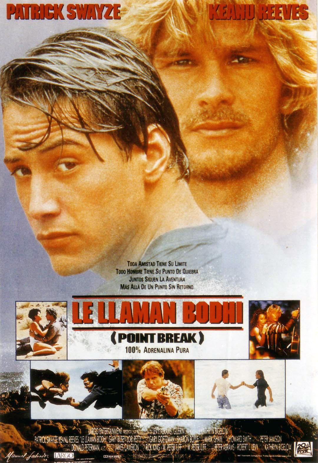 Punto de quiebra (1991)