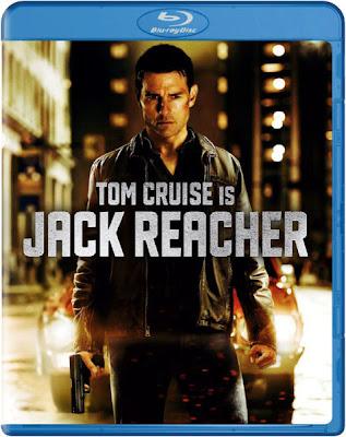Jack Reacher [BD25]