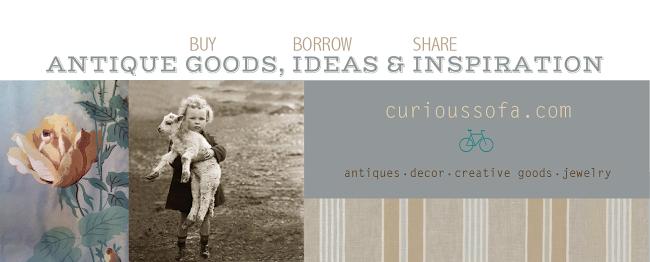 CuriousSofa.com Blog