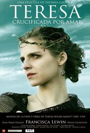 Teresa (2009) DVDRip [Latino][Un Link][Drama] PL
