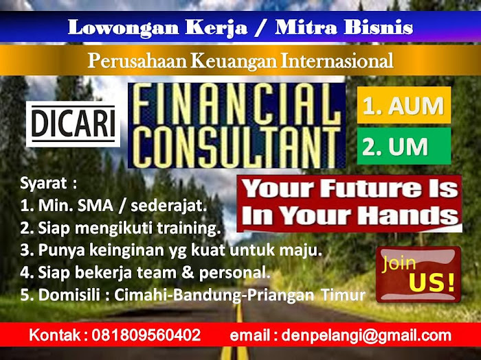 Let's Join Us