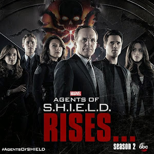 Marvels Agents of S.H.I.E.L.D S02