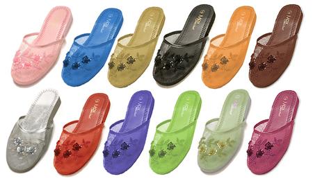 Dancing Shoes - Sonal J. Shah Event Consultants, LLC.
