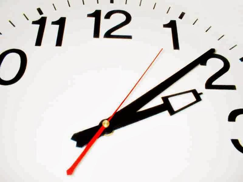 Nutrición y reloj biológicos están vinculados