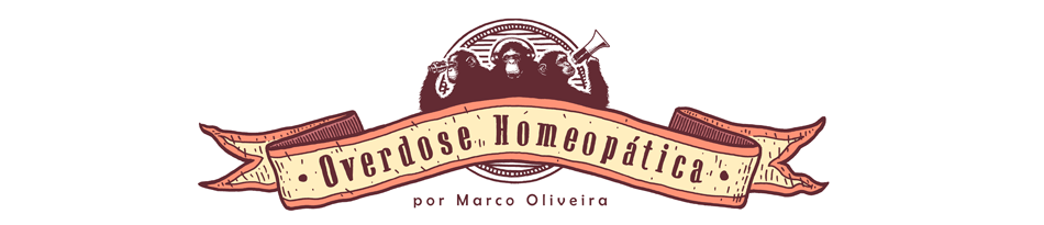 Overdose Homeoptica - Tiras livres em doses homeopticas