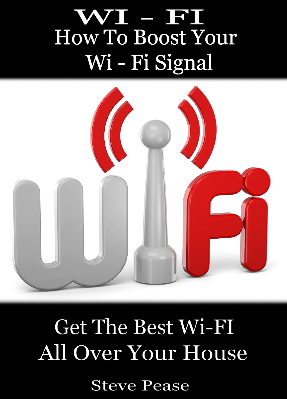 FIX YOUR WI FI