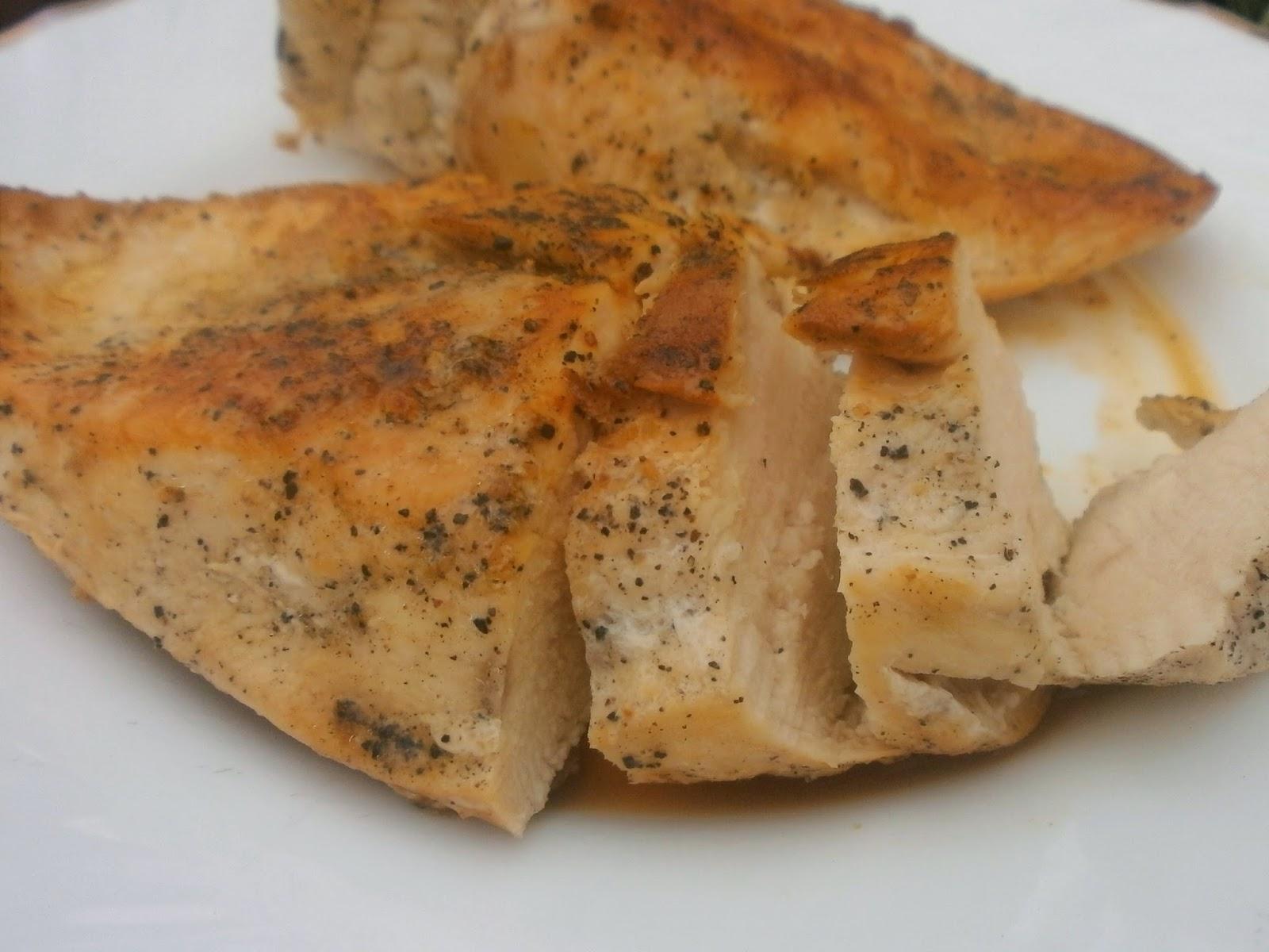 Recetas de pechuga de pollo - hogarmaniacom