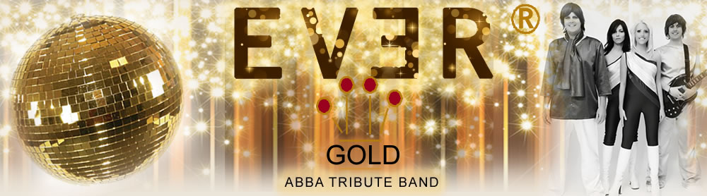 Abba Tribute Band Ever Gold