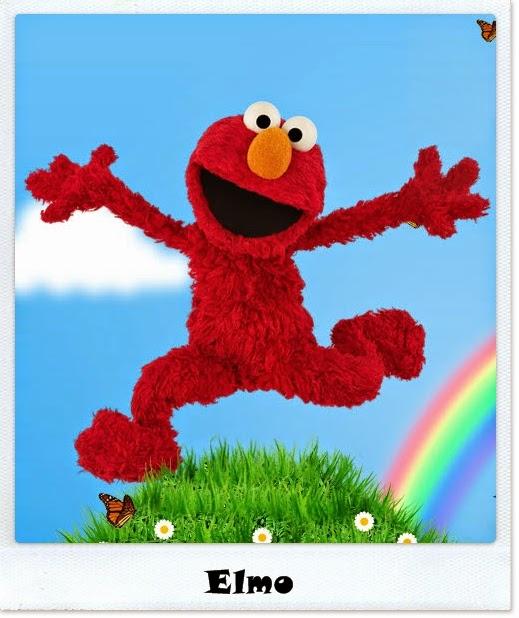 Elmo Pictures