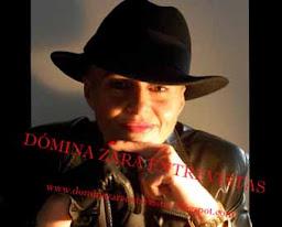 Dómina Zara Entrevistas