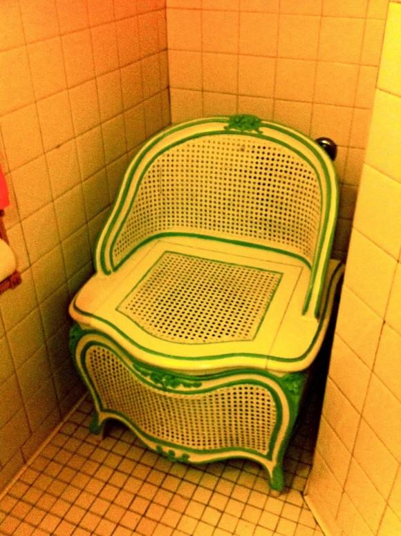 Splash Of Jen Decorative Toilets