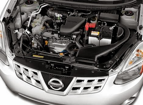 2015 Nissan Rogue Price And Design Car Drive And Feature