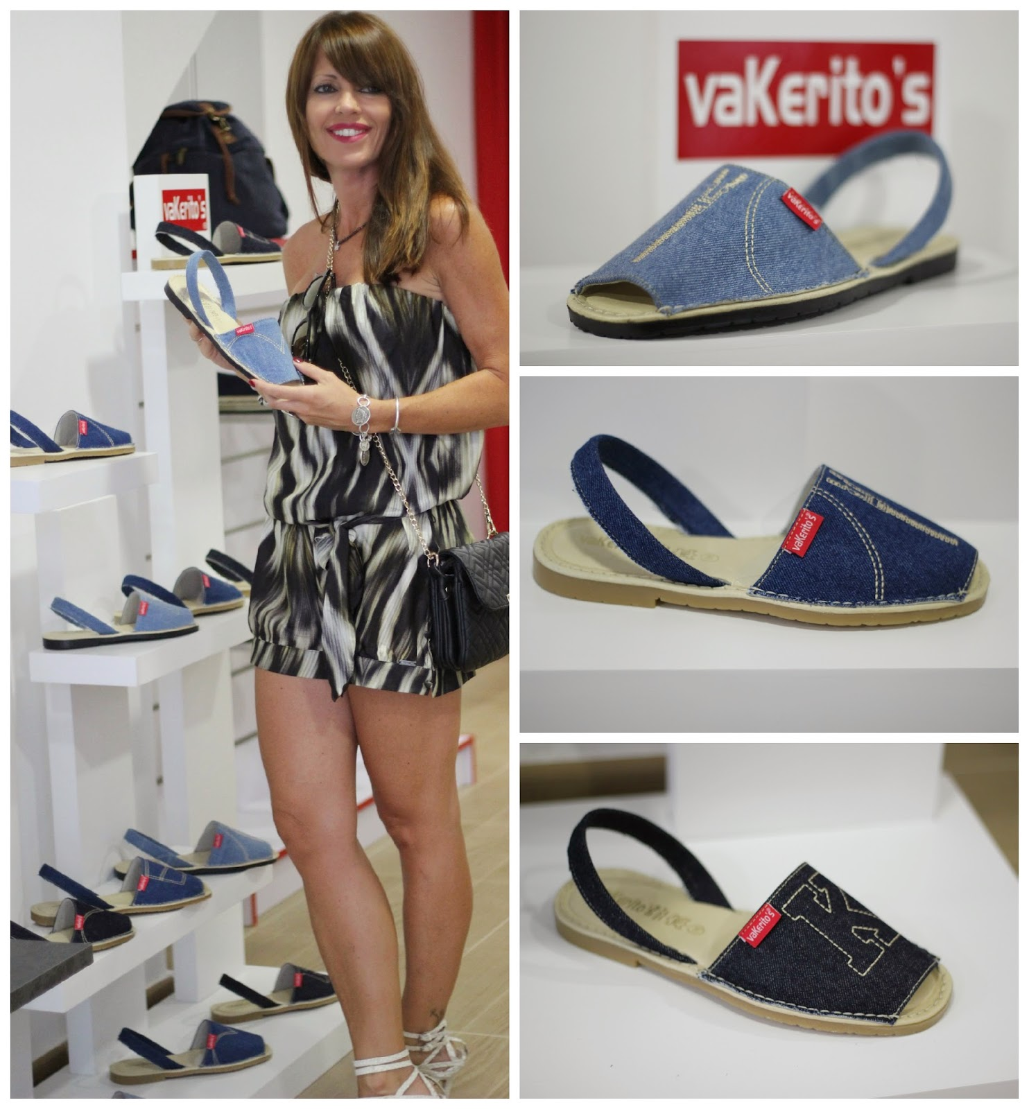 vakeritos - menorquinas vaqueras - calzado spain