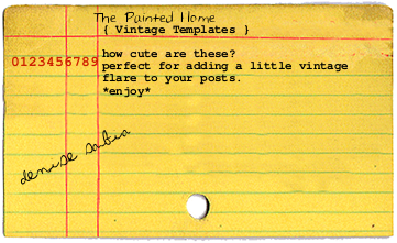 library card template microsoft word