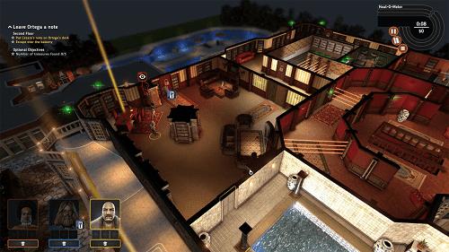 Download Crookz The Big Heist PC Full Version 3