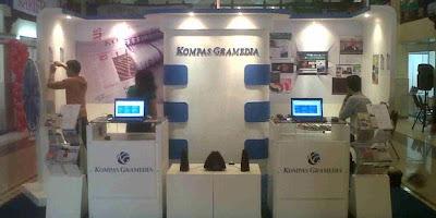 Anda Pencari Keja - Kunjungi Kompas Karier Fair 2013 Bandung
