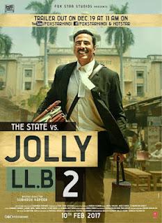 descargar Jolly LLB 2 (2017) en Español Latino