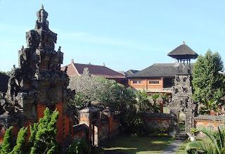 Tempat Wisata di Bali - Museum Bali