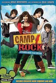 Watch Camp Rock Online Free 2008 Putlocker