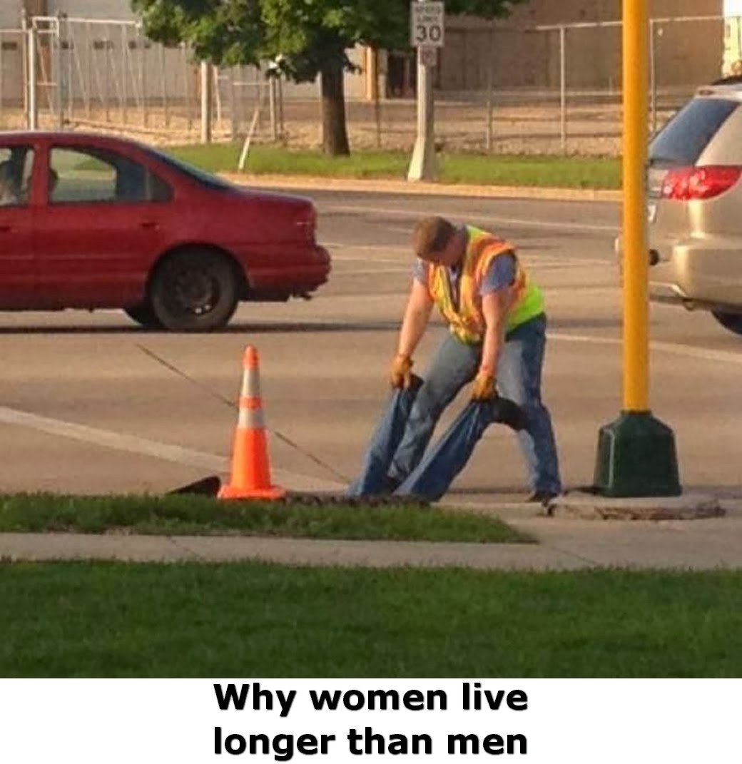 """reasons women live longer than men Why do women live longer than men """"people have looked at the reasons for this from various a major reason for women living longer than men is at the."""