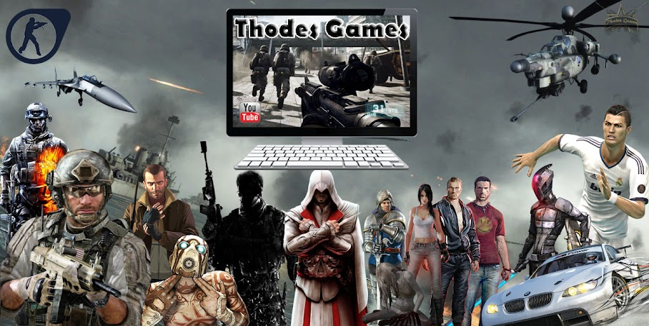 Thodes Games