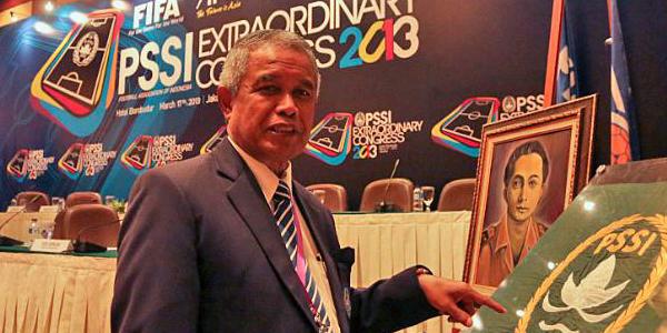 Djohar Arifin Mundur, Jubir PSSI Sebut Langkah Licik