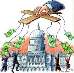 Banii dvs. pentru sanatate, educatie, cultura sunt sifonati prin partide politice protejate de SRI