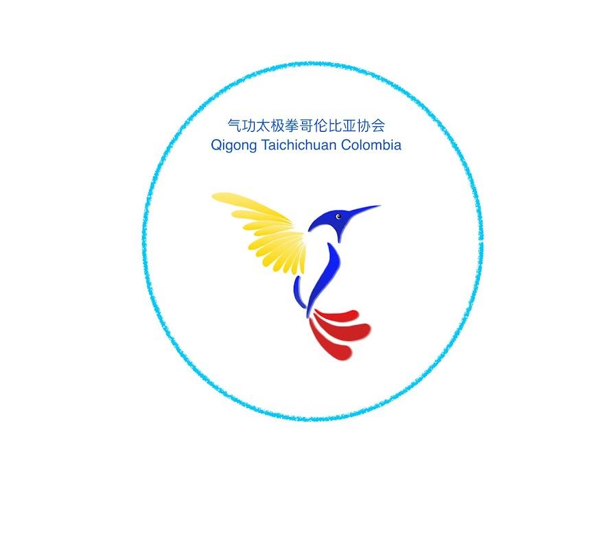 Qigong Taichichuan Colombia  气功太极拳哥伦比亚协会