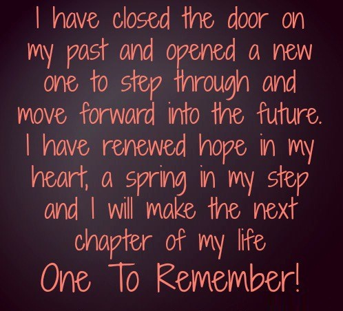 our journey into the future begins with the past 10 tips to let go of the past & embrace the future log in my  on the far side and continued his journey  letting go of the past and embracing the future.