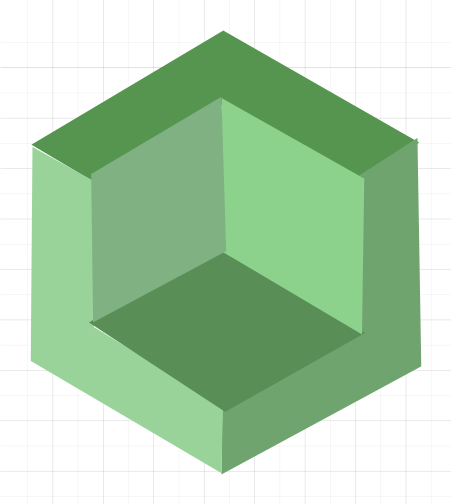 The Inspiration of Hexagons for Drawing in 3D | sketchyTech